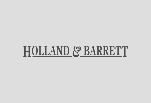 Holland and Barrett logo