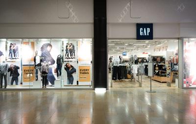 Shops at Ocean Terminal Edinburgh · Shopping Centre · Leith Mall